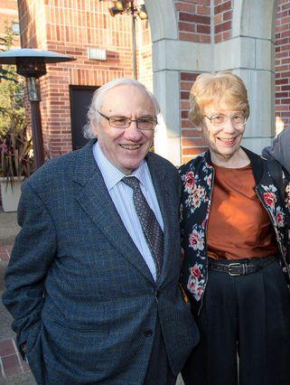 Jay T. and Deborah R. Last
