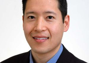 Click to open the large image: Dr. Daniel Paik