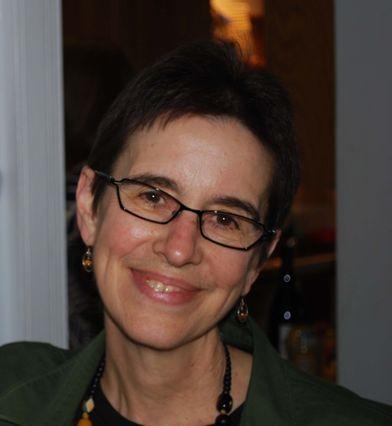 Suzanne Bianchi