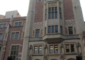 Kerckhoff Hall