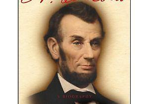 A.Lincoln book cover