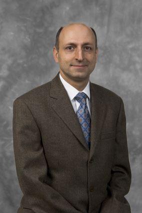 Kouros Nouri-Mahdavi