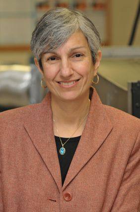 Ann Karagozian