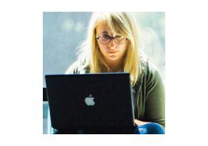 Student online square