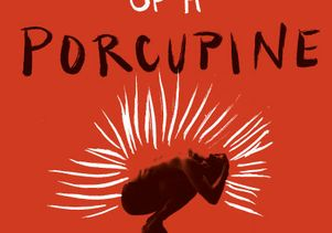 """Click to open the large image: """"Memoirs of a Porcupine"""""""