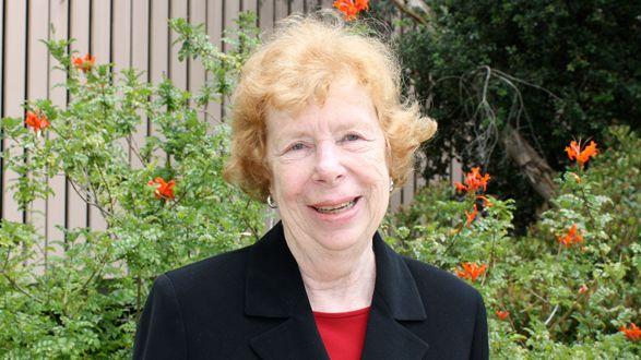 Beverly Lynch