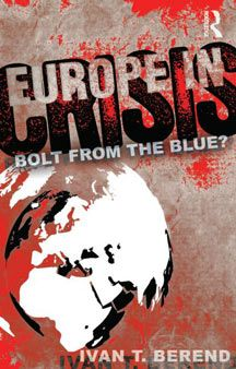 Europe in Crisis book