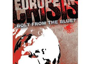Europe in Crisis book