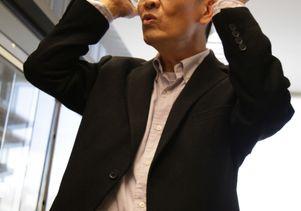 Wentai Liu - how the brain works