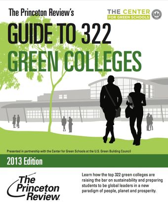 princeton green guide cover