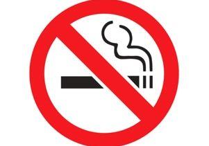 tobacco - no smoking