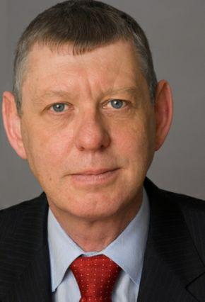 Roger Farmer
