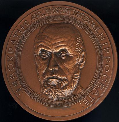 hippocrates-medal