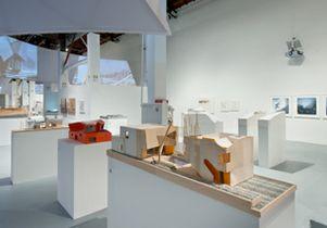 MOCA architecture show 2