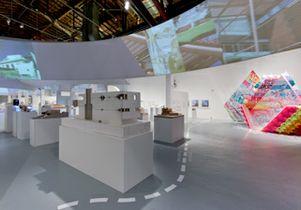 MOCA architecture show 3
