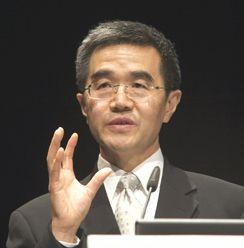 Professor Yunxiang Yan