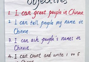 Teachers from China overcome culture shock in the classroom