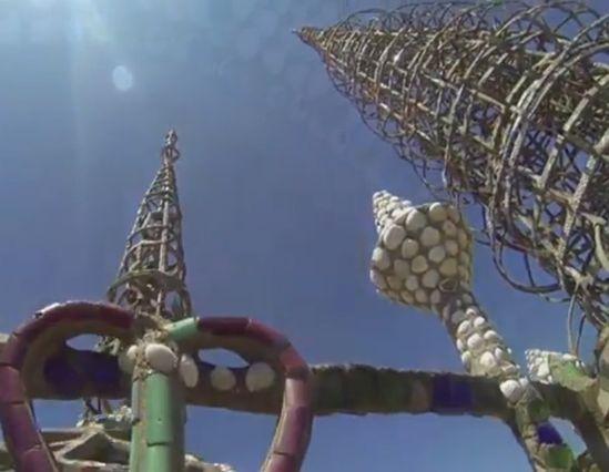 Watts Towers screenshot 7