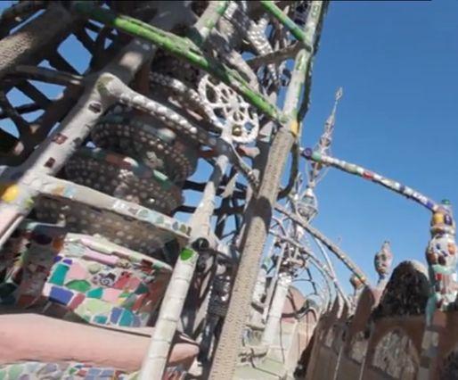 Watts Towers screenshot 6