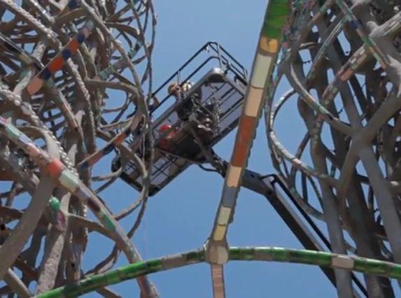Watts Towers screenshot 3