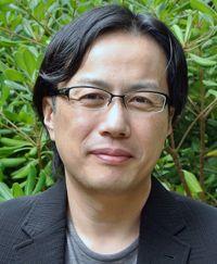 Katsuya Hirano