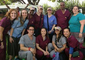 Click to open the large image: UCLA Kenya Volulnteers
