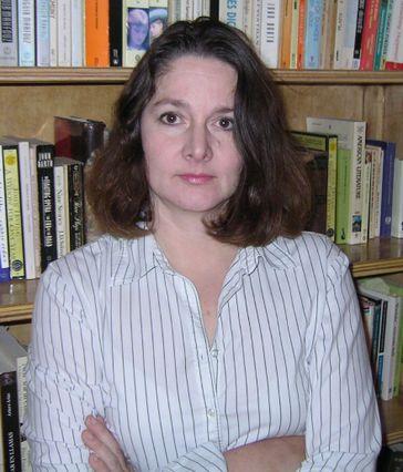 Professor Maite Zubiaurre