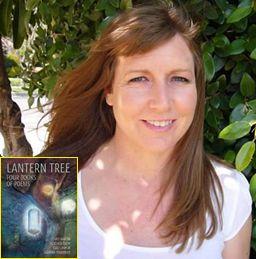 Lantern Tree - Sabrina Youmans