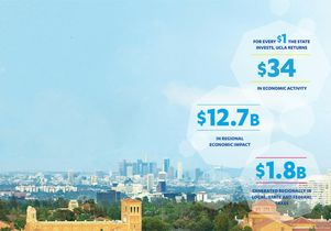 Click to open the large image: Economic impact