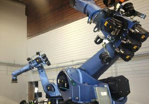 Click to open the large image: Suprastudio robots