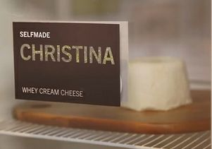 Click to open the large image: Christina cheese