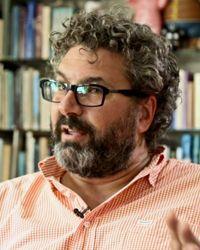 UCLA architecture and urban design professor Greg Lynn