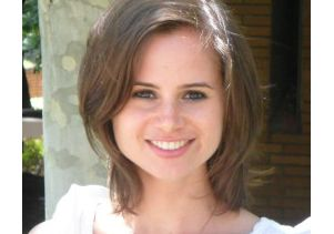 Jess Carbino headshot