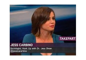 Jess Carbino-TakePart-square