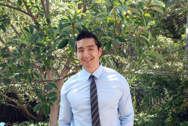 Dr. Dean Ho