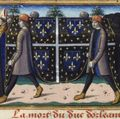 'CSI: Middle Ages': True-crime mystery by UCLA medievalist illuminates 15th-century Paris