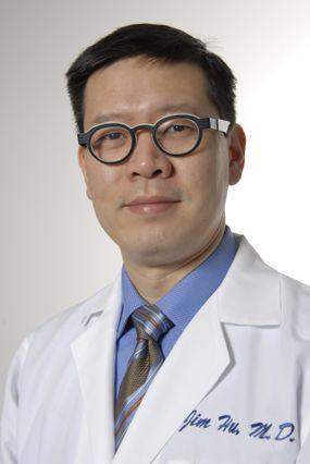 Jim Hu
