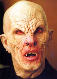 Image result for buffy vampire makeup