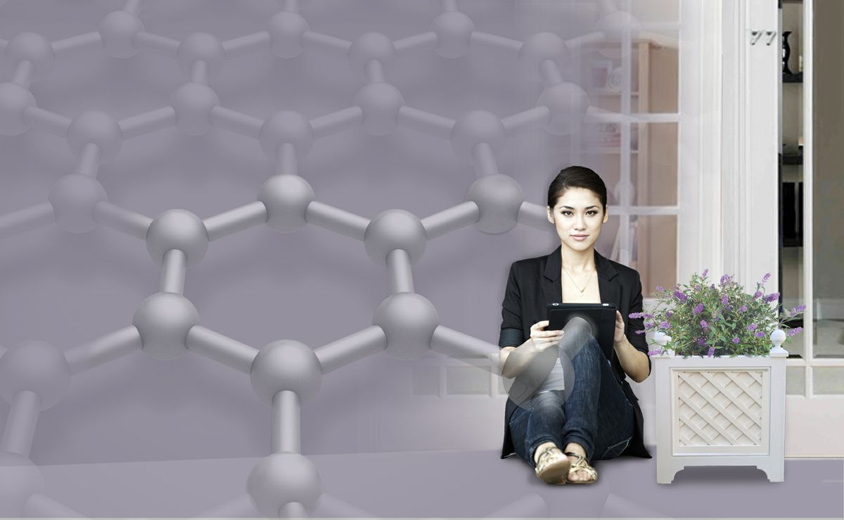 Carbonics - wireless
