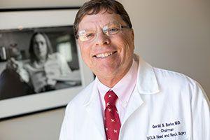 Dr. Gerald Berke
