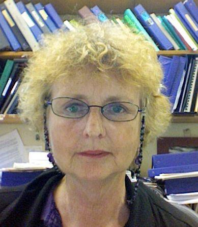 Ann Hirsch