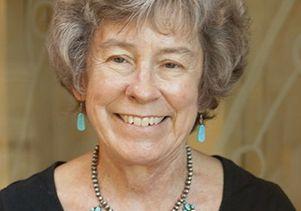 Pamela Munro