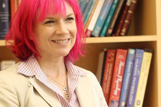 Rachelle Crosbie-Watson