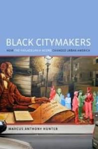 """""""Black Citymakers"""" by Marcus Anthony Hunter"""