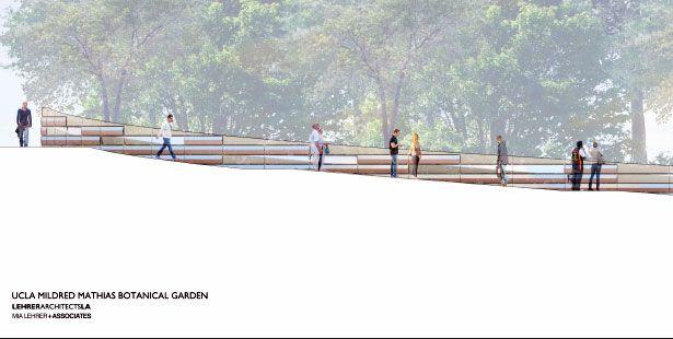 Tiverton Drive path rendering