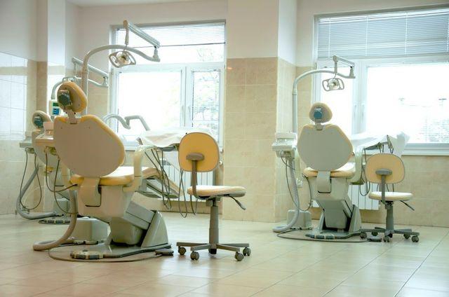 Dentistry room
