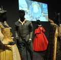 Hollywood costumes help tell the story