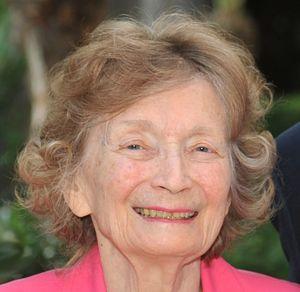 Marjorie Crump