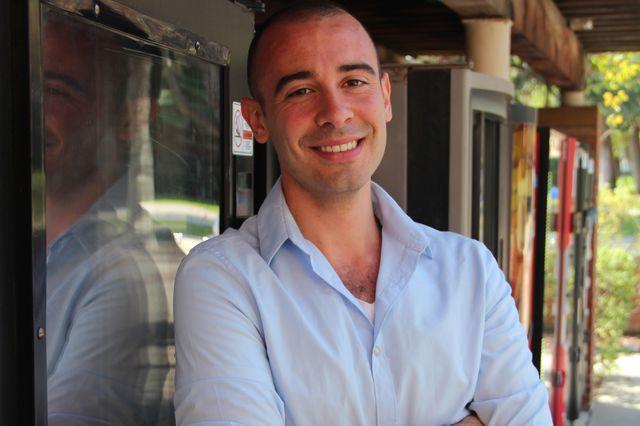 Joe Viana