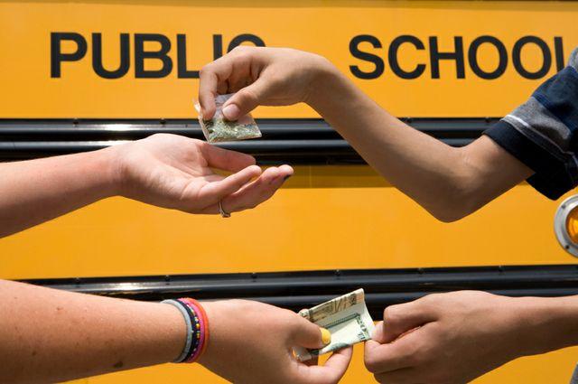 Drugs at School